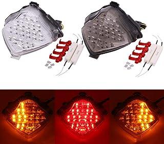 Suchergebnis Auf Für Yamaha Yzf R1 Leuchten Beleuchtung Auto Motorrad