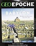 GEO Epoche / GEO Epoche 87/2017 - Babylon - Michael Schaper