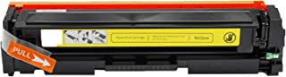 Compatible Toner Cartridge Replacement For HP CF510A For HP Color Laserjet Pro M154a M154nw M180n M181fw Printer,Home Scho...