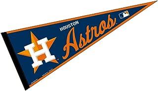 WinCraft Houston Astros MLB Large Pennant