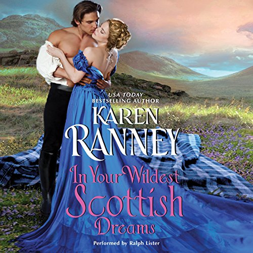 In Your Wildest Scottish Dreams audiobook cover art
