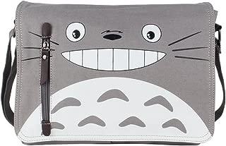 Anime Classic Messenger Bag Shoulder Bag Satchel