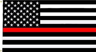 أعلام ورايات خارجية كوديسيتي أعلام أمريكية للرئيس 2020 اختيار (أسود -2)