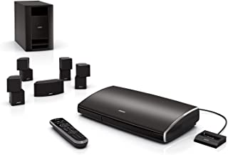 Bose Lifestyle V35 Home Theater System (Discontinued by Manufacturer)