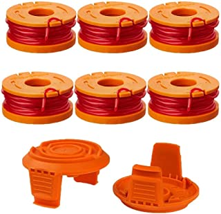 Best worx replacement spool Reviews