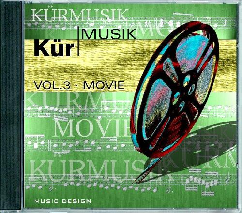 KÜRMUSIK VOL.3 · MOVIE - Musik für Dressur-Reiter