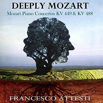 Deeply Mozart