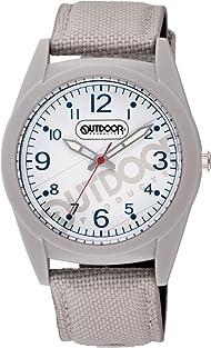 Citizen Q&Q Outdoor Products VS46: 005 Grey