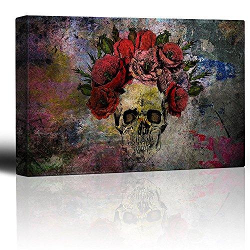 Gothic Art Canvas - 8