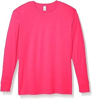 AquaGuard Boys AQU-LA6201#N/a Long Sleeve T-Shirt