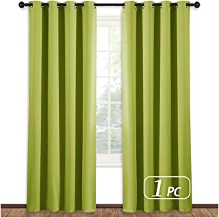 green curtains sale