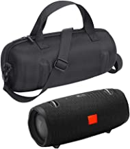 DishyKooker for JBL XTREME2 Music Drum Kit Portable Shockproof Storage Box Bag Electronic Cell Phones Accessories for Travel/Work