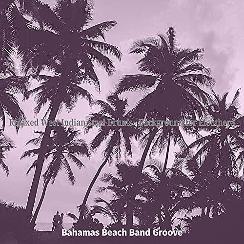 Bahamas Beach Band Groove