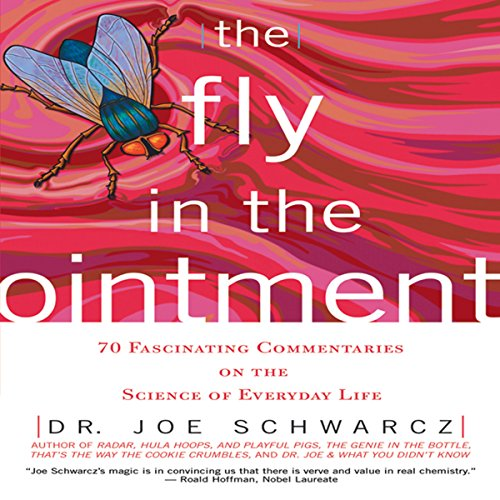 The Fly in the Ointment cover art