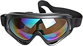 Best goggles for sandstorms Reviews