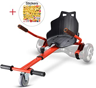 LOVESPORT Hoverboards Silla Hoverboard Asiento Kart Electrico ...