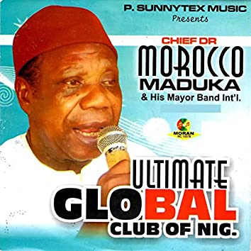 Ultimate Global (with His Mayor Band Int'L)