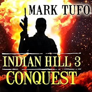 Conquest                   Written by:                                                                                                                                 Mark Tufo                               Narrated by:                                                                                                                                 Sean Runnette                      Length: 14 hrs and 10 mins     6 ratings     Overall 5.0