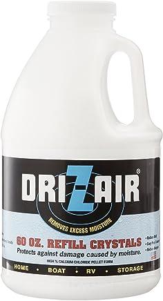 Dri-Z-Air 11506-X Dri-Z-Air Refill Crystals 600Z