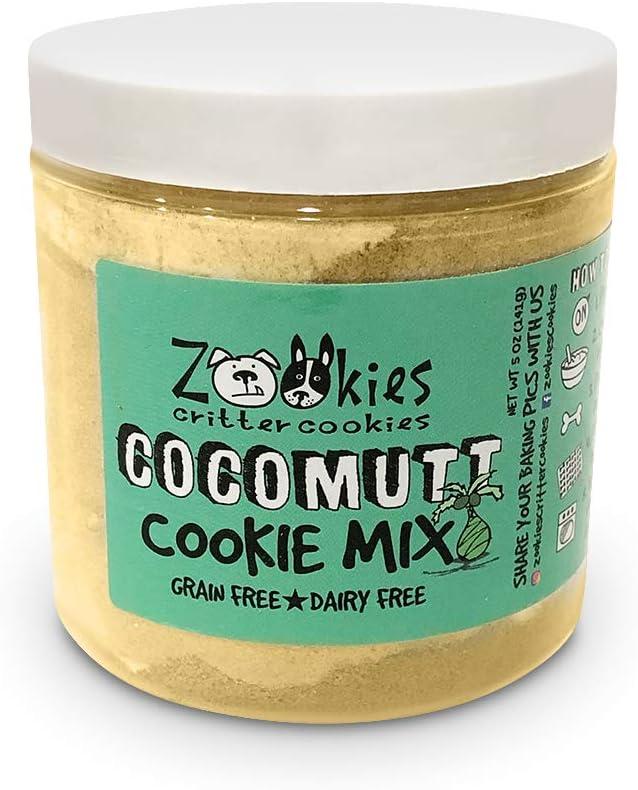 Zookies Cookies Organic Dog Treats DIY Natural Excellent Baltimore Mall Home Bake Grai at