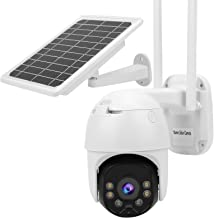 Surveillance System, Dome Camera, Home Security Monitor for Construction Sites Breeding Farms Home Entrances Yard Entrance...