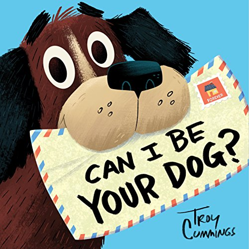 Can I Be Your Dog?