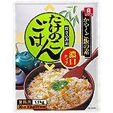 かやくご飯の素 炊き込み用 たけのこごはん 濃口タ 1.1Kg