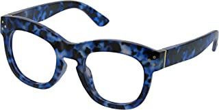 Peepers by PeeperSpecs Women's Bravado Blue Light Filtering Reading Glasses-Oprah's Favorite Things 2019