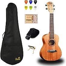 bws ukulele
