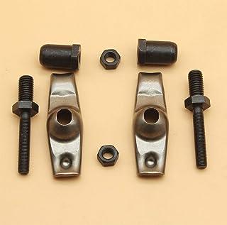 Tiempo Beixi Válvula de balancines Conjunto for Honda GX340 GX390 188F 190F 5 KW 6.5KW 11HP 13HP Motor de Gasolina Motor de la Bomba de Agua Generador