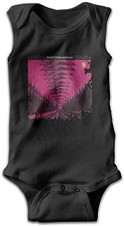 Van Morrison The Essential Van Morrison Music Band Sleeveless Baby Bodysuit Cool Baby Toddlers Bodysuit Gift