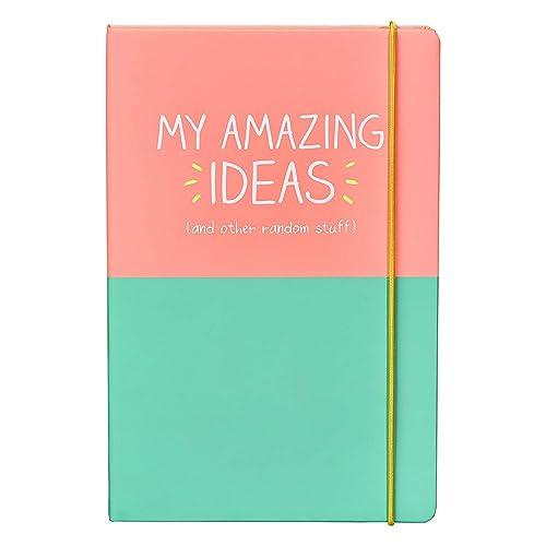 Ideas Notebook Amazon.co.uk