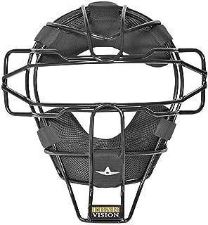 All Star Ultra Cool Lightweight Catcher's Face Mask