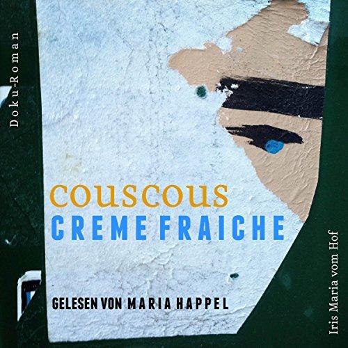 Couscous Crème fraîche Titelbild