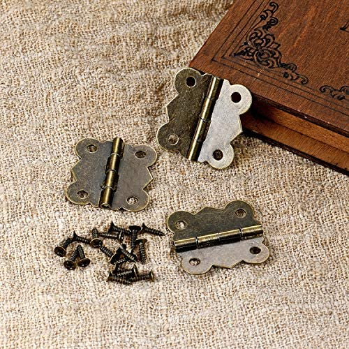 Wooden box hinges _image2