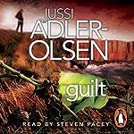 Guilt cover art