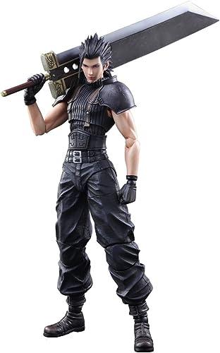 PLAY ARTS Kai Zakkus  Crisis Core Final Fantasy VII