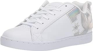 Best dc pure shoes white Reviews
