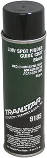 TRANSTAR 9183 Low Spot Finder Guide Coat - 16 oz. Aerosol