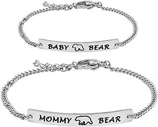Best baby boy necklace and bracelet set Reviews