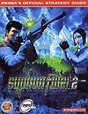 Syphon Filter 2 - Prima Games - 30/03/2000