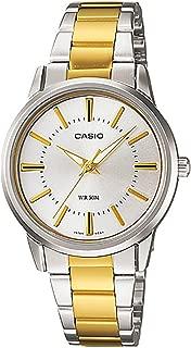 Casio General Ladies Watches Standard Analog LTP-1303SG-7AVDF - WW