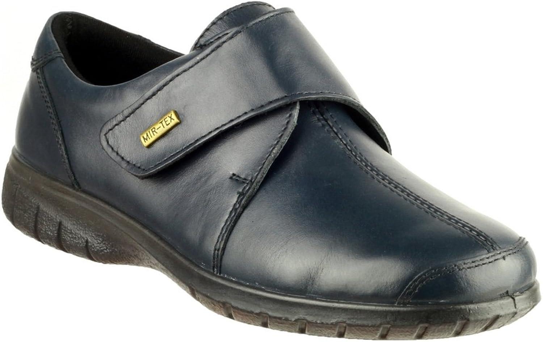 Cotswold Womens Cranham Velcro shoes