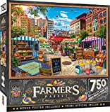 Masterpieces Jigsaw Puzzles For Adults - Best Reviews Guide