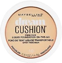 Best maybelline dream cushion porcelain Reviews