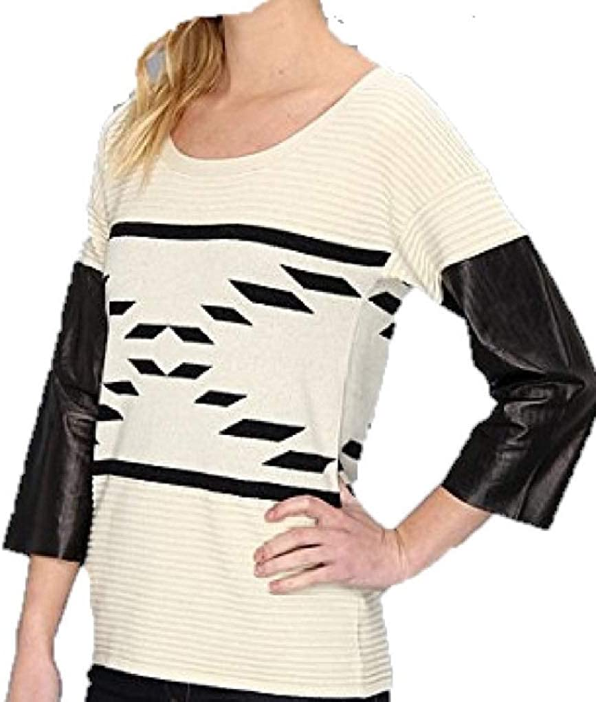 Townsen Women's Black Ivory Design Selling and selling Pattern Ranking TOP17 Southwestern Cashme
