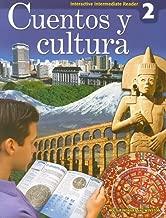 ¡Exprésate!: Cuentos y cultura: Interactive Reader Level 2