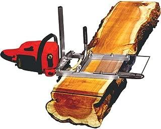 Best alaskan small log milling attachment Reviews