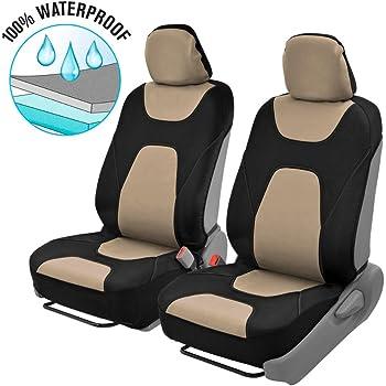 Durable Heavy Duty Attractive Design S- tech automotive TRAFIC Panel Black Van Seat Covers 2+1 Waterproof