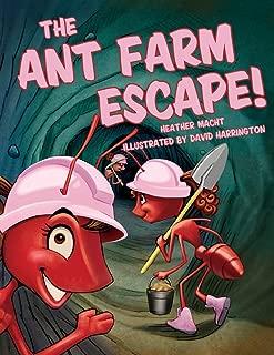 Ant Farm Escape!, The